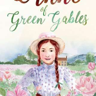 Ebook : Anne Of Green Gables by Lucy Maud