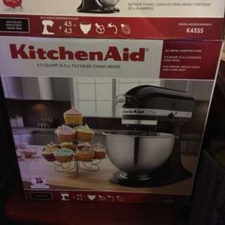Kitchen aid brand new