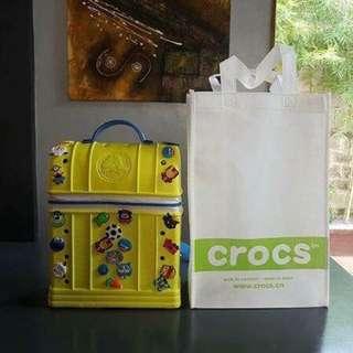 CROCS Bag for Kiddos