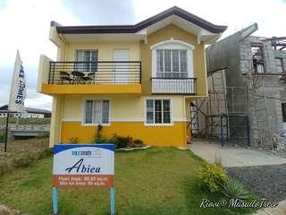 4 Br Single Homes in Trece Cavite