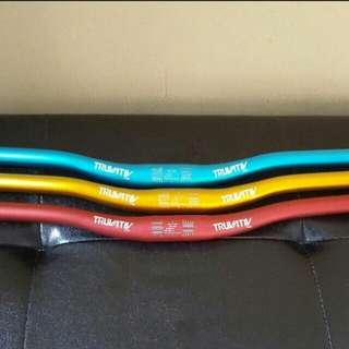 Truvativ Colour Handlebars - Lightweight