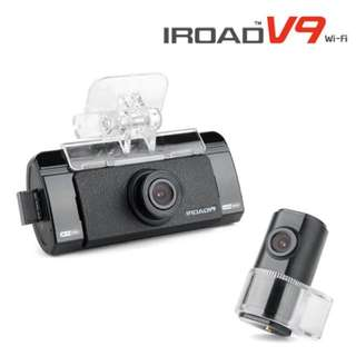 Used IROAD V9 S1
