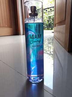 MIAMI SURF BODY MIST 235ml