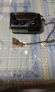 Motorola vintage pager