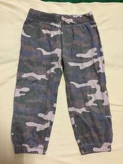 Carters jogger pants