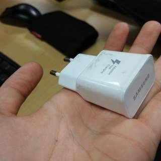 Adapter Charger