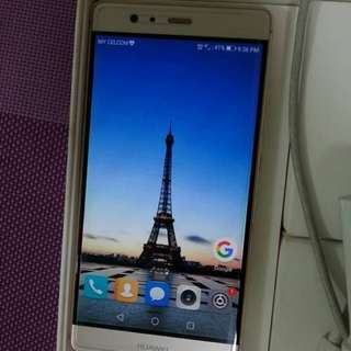HUAWEI P9 PLUS Limited Edition