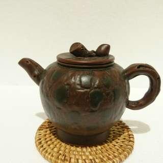 宜興紫砂壺