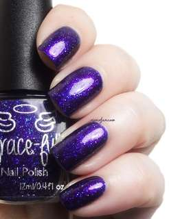 Grace-full Polish - Purplerazzi