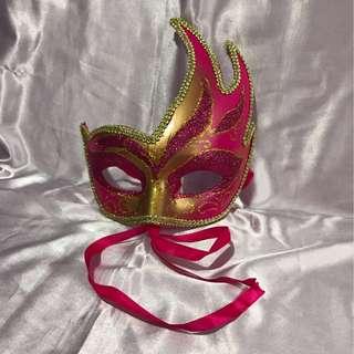 Masquerade Mask carnival