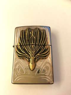 zippo lighter US made