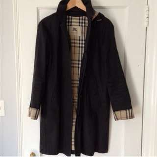 BN Burberry Jacket size Large