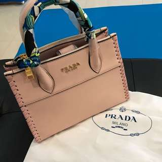 AUTHENTIC QUALITY PRADA