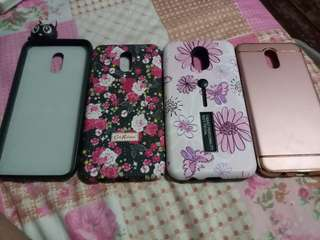 Samsung j7 plus cases