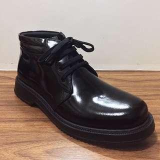 Jules Verne Pantoufle Boots code. 5505