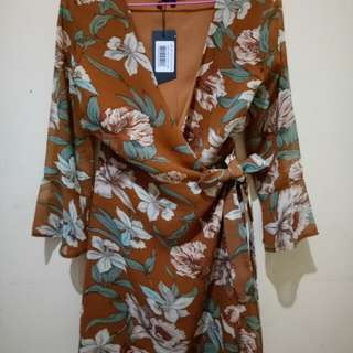 Baju merek zalora collection ukuran XS