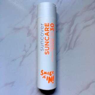 Dr. Jetske Ultee Uncover Skincare Suncover SPF 30, 250 ml