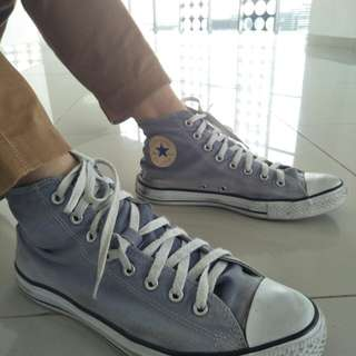 Converse high ori preloved good condition