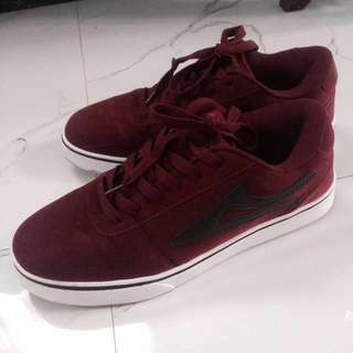 Lakai shoes