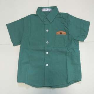 New Camouflage Kids Boys Shirts / Clothes
