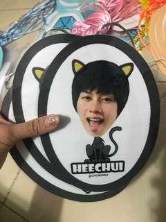 Super junior Heechui