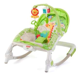 Bouncer & Swing Fisher Price