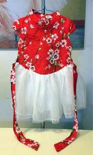 Girls dress / Princess dress / Chinese style