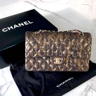 Chanel Classic 2.55 flap bag
