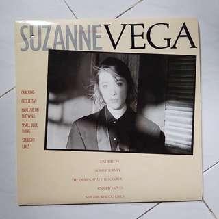 Suzanne Vega Vinyl LP