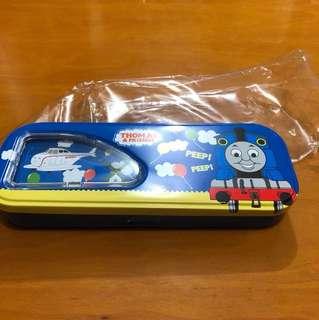 Thomas & Friend 鐵筆盒