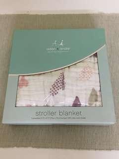 Aden & Anais Stroller Blanket