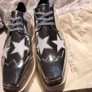 Stella McCartney Platform shoes
