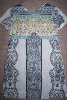 Girl's Pre-loved Zara dress