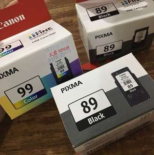 Canon Pixma Printer Ink Cartridge