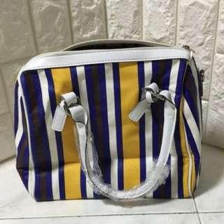 Casual Color Bag