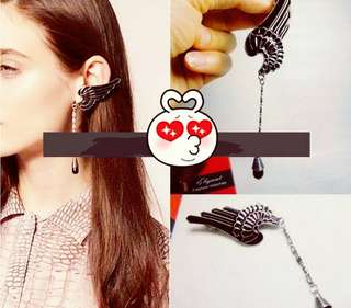 limited edition earring collection 1