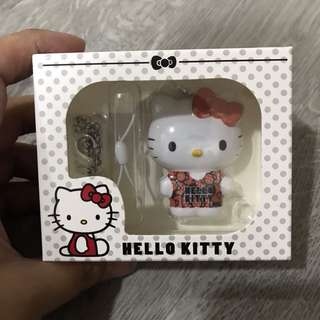 Hello kitty ezlink charm (1 set)