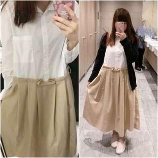 韓國 Eigt plus 連衣裙