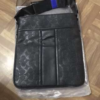 Couch sling bag