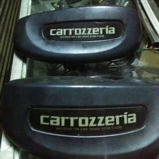 CARROZZERIA SPEAKER