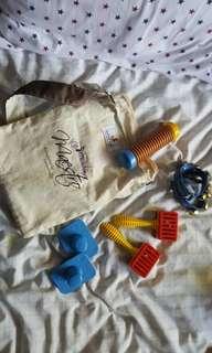 Kinder music  musical instruments