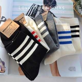 Pre order : Korea socks