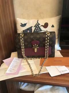 LV Victorie Real