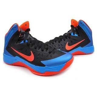 NIKE HYPER QUICKNESS 籃球鞋us8.5