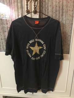 Men Hugo Boss tshirt