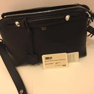 Fendi  By the Way (black colour) 100% authentic