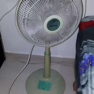 "Standing Fan12""wif remote"