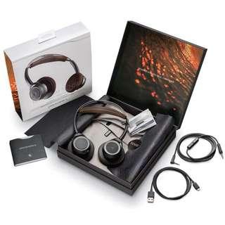 Plantronics Back Beat Sense wireless Headset