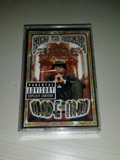 Silkk The Shocker - Made Man ( cassette )