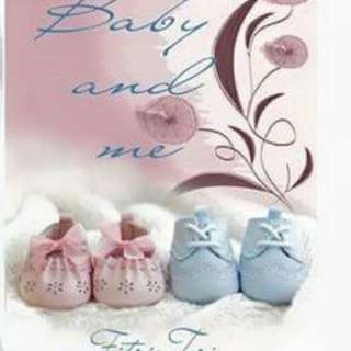 Ebook : Baby And Me by Fitri Tri